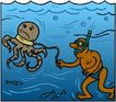 海底世界0479,海底世界,动物,