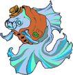 海底世界0490,海底世界,动物,