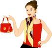 时尚女性0442,时尚女性,人物,