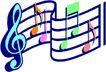音符0098,音符,音乐艺术,