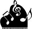 音符0100,音符,音乐艺术,