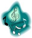 音符0116,音符,音乐艺术,