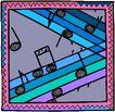 音符0122,音符,音乐艺术,