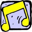 音符0138,音符,音乐艺术,