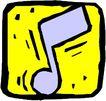 音符0142,音符,音乐艺术,