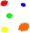 色彩0161,色彩,音乐艺术,
