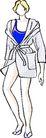 服装广告0537,服装广告,服饰潮流,