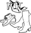 鞋子0287,鞋子,服饰潮流,