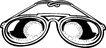 眼镜0069,眼镜,服饰潮流,潜水镜