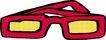 眼镜0075,眼镜,服饰潮流,