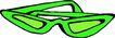 眼镜0076,眼镜,服饰潮流,
