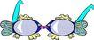 眼镜0081,眼镜,服饰潮流,