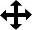 其他箭头0123,其他箭头,标识图形,