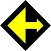 其他箭头0128,其他箭头,标识图形,