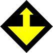 其他箭头0129,其他箭头,标识图形,