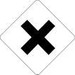 交通标识0901,交通标识,标识图形,