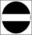 交通标识0918,交通标识,标识图形,
