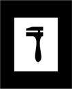 交通标识0938,交通标识,标识图形,