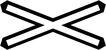交通标识0948,交通标识,标识图形,