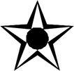 星状0522,星状,标识图形,