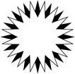星状0529,星状,标识图形,