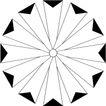 星状0532,星状,标识图形,