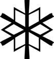 星状0536,星状,标识图形,