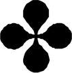 星状0541,星状,标识图形,