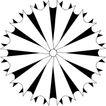 星状0568,星状,标识图形,
