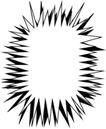 星状0574,星状,标识图形,