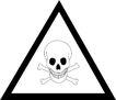 警告0619,警告,标识图形,