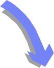 指示箭头0090,指示箭头,标识图形,