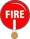 消防安全0225,消防安全,标识图形,