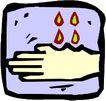 消防安全0242,消防安全,标识图形,