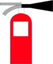 消防安全0271,消防安全,标识图形,