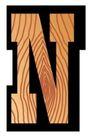 字母与字符2001,字母与字符,标识图形,