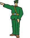 军人0540,军人,军事科学,