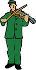 军人0545,军人,军事科学,