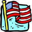 世界国旗0063,世界国旗,名胜地理,彩旗