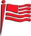 世界国旗0081,世界国旗,名胜地理,