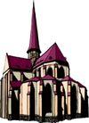 宗教建筑0270,宗教建筑,名胜地理,