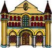 宗教建筑0281,宗教建筑,名胜地理,