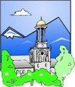 宗教建筑0312,宗教建筑,名胜地理,