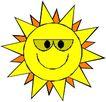 夏天0066,夏天,季节,太阳
