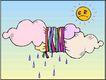 天气0283,天气,季节,