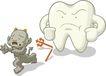 医务人员0015,医务人员,健康医疗,牙齿
