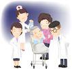 医务人员0046,医务人员,健康医疗,医护人员