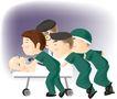 医务人员0049,医务人员,健康医疗,抢救