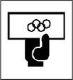 手0022,手,健康医疗,奥运五环