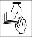 手0031,手,健康医疗,手势